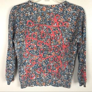 Anthropologie Sweaters - Anthropologie Guinevere Looped Buds Cardigan
